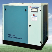 AE6 Screw air compressor (belt-drive) series