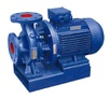 HS Horizontal Single Stage Single Suction Centrigugal Pump
