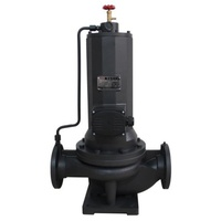 KPG Series Stable Flow and Variable Pressure Shielded Pump
