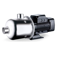 EDH(m)2-20 Horizontal stainless steel multistage centrifugal pump