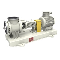 THZWS graphite axial flow pump