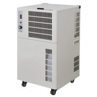 DM Industrial dehumidifier