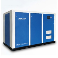 DWW Oil-free Air Compressor