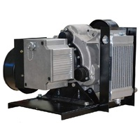 SAM/SAY Oil- free Scroll Air Compressor Unit