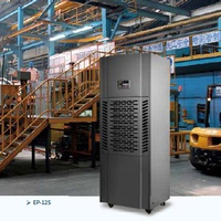 EP/DP Series Industrial Refrigeration Dehumidifier