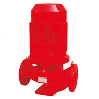 XBD-HY(HL) Series Vertical Constant Pressure Fire-Fighting Pump