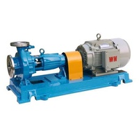 IH Stainless Steel Centrifugal Pump Series