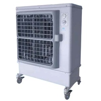 KF60J Movable Evaporative Air Cooling