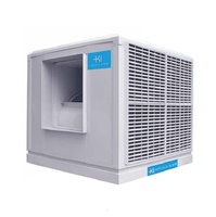 KT25/KT40/KT60 Industrial Air Coolers (high air pressure)