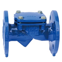 Flexible Check Valve (TH014)
