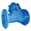 TH015-Ball Check Valve