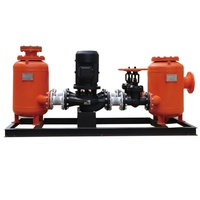KPA integrated transmission and distribution pumping set(vertical)