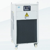 RC Electric cooling machine for the electric discharge machine