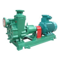FZB self-priming centrifugal pump