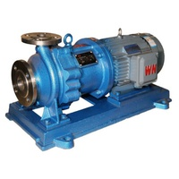 CQL Series Stainless Steel Magnetic Pump