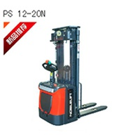 PS Series Electric Stacker
