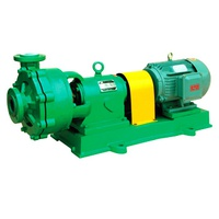 UHB-ZK Mortar Pump