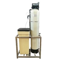 BRD-PS/Q Full-automatic water softener